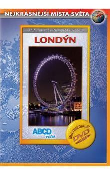 Londýn - DVD cena od 50 Kč