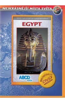 Egypt - DVD cena od 55 Kč