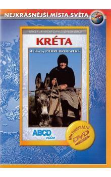 Kréta - DVD cena od 55 Kč