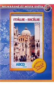 Itálie - Sicílie - Nejkrásnější místa světa - DVD cena od 58 Kč