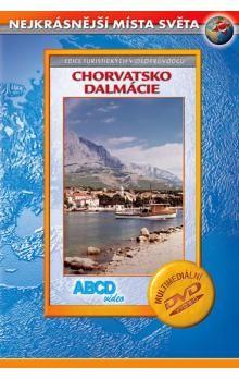 Chorvatsko – Dalmácie - DVD cena od 55 Kč