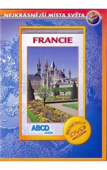Francie - Nejkrásnější místa světa - DVD cena od 55 Kč