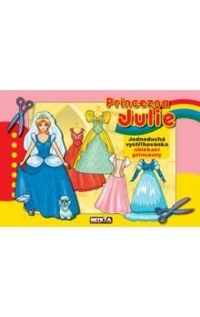 Princezna Julie cena od 39 Kč
