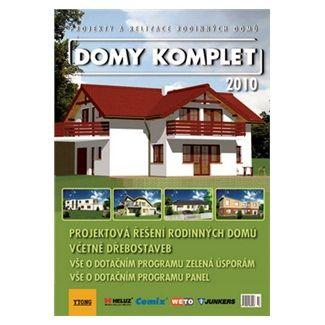 ENET HOLDING Domy komplet 2010 cena od 63 Kč