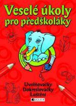FRAGMENT Veselé úkoly pro předškoláky cena od 99 Kč