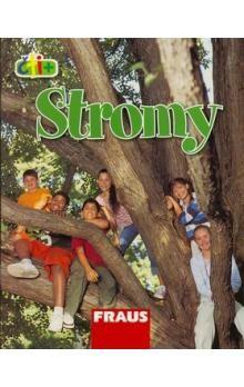 Fraus Stromy (edice čti +) cena od 21 Kč