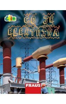 Fraus Co je elektřina (edice čti +) cena od 22 Kč