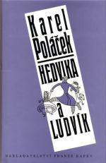 Karel Poláček: Hedvika a Ludvík cena od 96 Kč