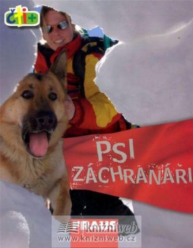 Čti+ - Psi záchranáři cena od 19 Kč