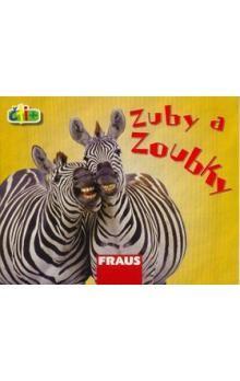 Čti+ - Zuby a zoubky cena od 22 Kč