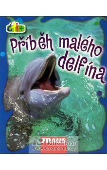 Čti+ - Příběh malého delfína cena od 19 Kč