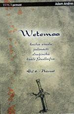 Andres Adam: Wetemaa 4 - Návrat cena od 90 Kč