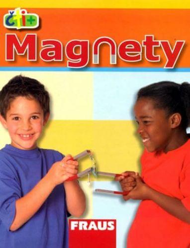 Rhonda Howie: Magnety (edice čti+) cena od 19 Kč
