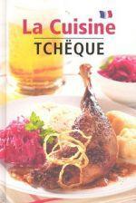 Lea Filipová: La Cuisine Tchëque cena od 79 Kč