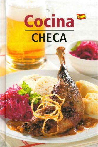 Lea Filipová: Cocina Checa cena od 79 Kč