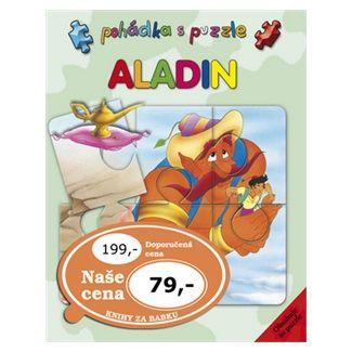 Ottovo nakladatelství Aladin cena od 60 Kč