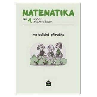 Matematika pro 4.ročník základní školy cena od 90 Kč