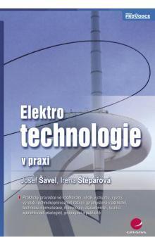 GRADA Elektrotechnologie v praxi cena od 165 Kč