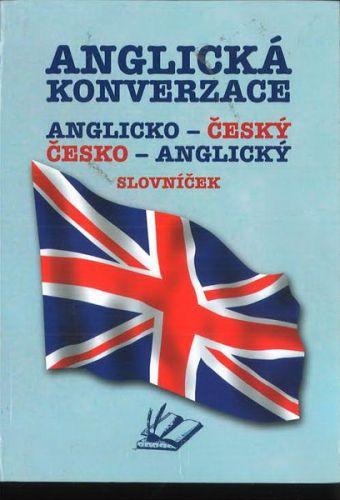 KNIŽNÍ EXPRES Anglická konverzace cena od 90 Kč