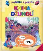 Ottovo nakladatelství Kniha džunglí cena od 66 Kč