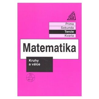Jiří Herman: Matematika - Kruhy a válce cena od 77 Kč