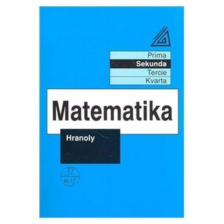 Jiří Heřman: Matematika pro nižší ročníky víceletých gymnázií - Hranoly cena od 76 Kč