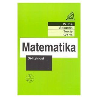 Jiří Herman: Matematika - Dělitelnost cena od 69 Kč