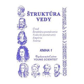 Marián Olejár: Štruktúra vedy kniha 1 cena od 55 Kč