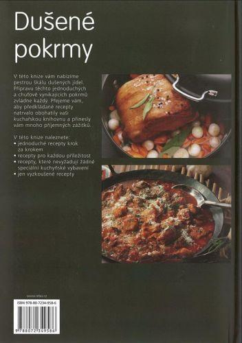 Dušené pokrmy cena od 58 Kč