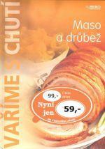 Maso a drůbež cena od 78 Kč