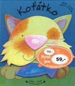 Miluše Vítečková: Koťátko SEM-TAM cena od 0 Kč