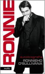 Ronnie O´Sullivan, Simon Hattenstone: Ronnie cena od 174 Kč