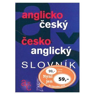 Ottovo nakladatelství Anglicko-český česko-anglický slovník cena od 45 Kč