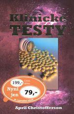April Christofferson: Klinické testy cena od 38 Kč