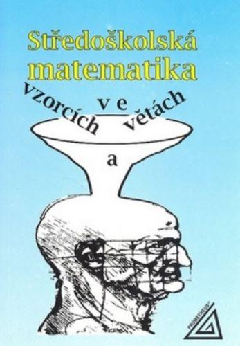 PROMETHEUS Středoškolská matematika cena od 53 Kč