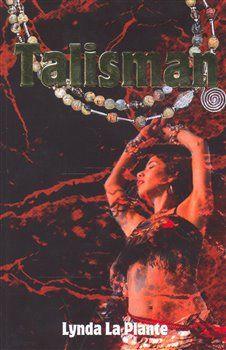 Lynda La Plante: Talisman cena od 41 Kč