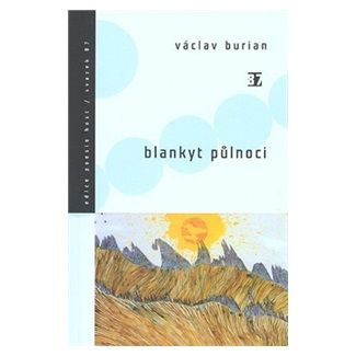 Václav Burian, Martin Burian: Blankyt půlnoci cena od 63 Kč