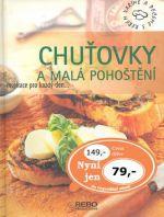 Minkowski, Enkhuizen: Chuťovky a malá pohoštění - inspirace pro každý den cena od 64 Kč
