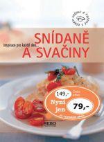 Minkowski, Enkhuizen: Snídaně a svačiny I. - inspirace pro každý den... cena od 74 Kč