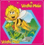 Waldemar Bonsels: Včelka Mája - omalovánka cena od 33 Kč