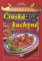 Jana Duží, Horecký Vlad.: Čínská kuchyně cena od 14 Kč