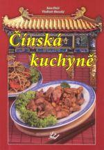 Vladimír Horecký, Jana Duží: Čínská kuchyně cena od 14 Kč