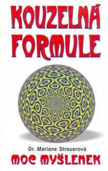 Mariane Streuerová: Kouzelná formule cena od 68 Kč