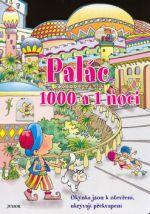 JUNIOR Palác 1000 a 1 noci cena od 44 Kč