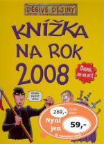 Terry Deary: Knížka na rok 2008 cena od 59 Kč