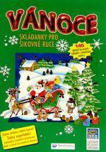 Vánoce Skládanky pro šikovné ruce cena od 0 Kč