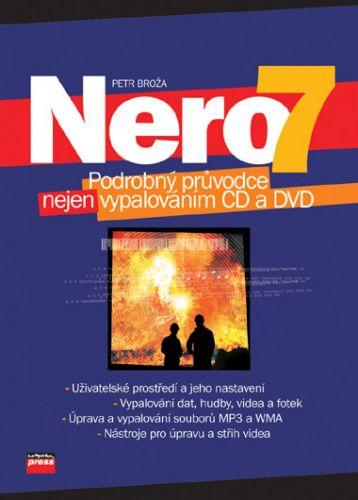 Petr Broža: Nero 7 cena od 71 Kč