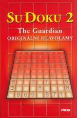 VÍKEND Sudoku Guardian II cena od 58 Kč