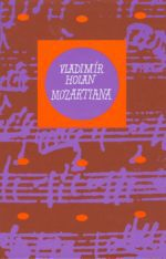 Vladimír Holan: Mozartiana cena od 109 Kč