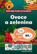 Engelbert Kötter: Ovoce a zelenina cena od 79 Kč